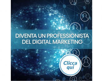 Laurea in Digital Marketing